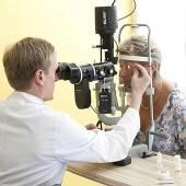 Aktionsplan für Augenpatienten