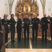 Letzes Orgelwerk-Konzert in Höchst