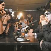 Flatz Museum zeigt Manson
