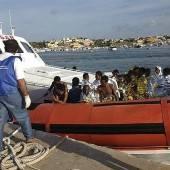 Mehr als 130 Flüchtlinge vor Lampedusa ertrunken