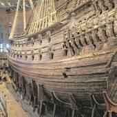 Geschichte: Vasa-Museum