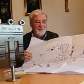 In Wien soll grünes Ländle wachsen