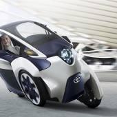 Toyota mit Patent-Rekord