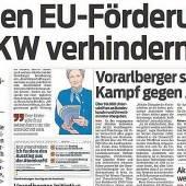 Ziviler Widerstand kippt geplante EU-Förderung für AKW