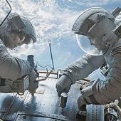 Weltraumausflug mit Folgen