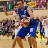 Aco Djuric beendet seine aktive Karriere