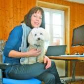 Hund beugt Stress vor