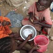 Weltweiter Hunger trotz Lebensmittelüberschuss