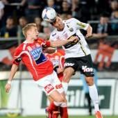 Keine Mühe für Altach bei 3:0-Sieg
