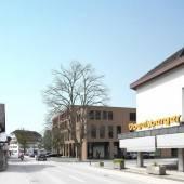 Kritik an Großprojekt im Ortskern von Rankweil