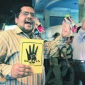 Islamisten trotzen Verbot