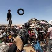 Jeden Tag 3,5 Millionen Tonnen Müll weltweit