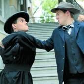Don Camillo und Peppone in einer fernen Zukunft
