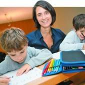 Engagement für Lernspaß