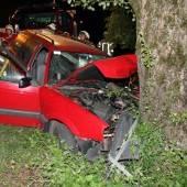 Prozess um schweren Unfall