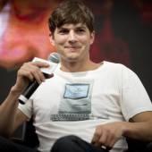 Ashton Kutcher bleibt bestbezahlter TV-Star