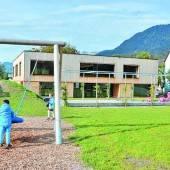 Drei Millionen Euro für neuen Kindergarten