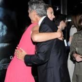 Katie Holmes datet jetzt George Clooney