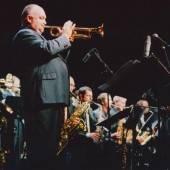 Virtuosität und Big-Band-Sound
