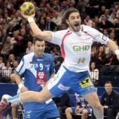 Hard trifft im EHF-Cup auf zwei Olympiasieger