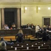 Bedingte Haftstrafen für zwölf Justizbeamte