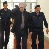 Profi-Einbrecher müssen sechs Jahre ins Gefängnis