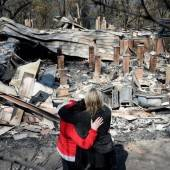 Buschbrände bedrohen jetzt auch Sydney