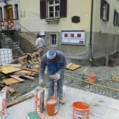 Rathaus Hohenems wird um 150.000 Euro saniert
