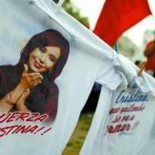 Niederlage für Kirchner