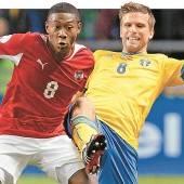 Für Österreich ist der WM-Traum geplatzt