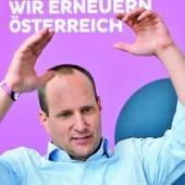 NEOS sorgen für Aufregung Landtage stärken oder abschaffen? /A2