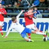 Versöhnlicher Abschluss der WM-Qualifikation für Österreich