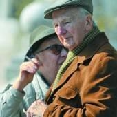 Pensionen: Ruf nach Reformen