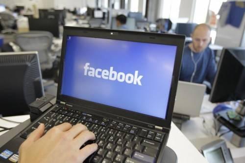 """Facebook verbindet """"Freunde"""" – im Diesseits und im Jenseits. Foto: Ap"""