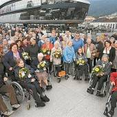 Ein Festtag für Senioren und Helfer