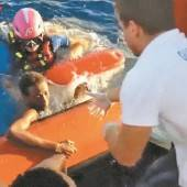 Lampedusa Bis zu 300 Opfer befürchtet /D10