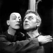 Der ewige Mephisto: Heute vor 50 Jahren starb Gustaf Gründgens