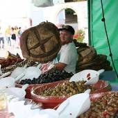 Italienischer Markt