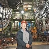 Physik-Nobelpreis für Vorhersage des Higgs-Teilchens