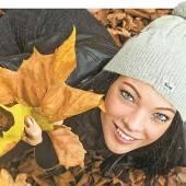 Heute noch Herbst und morgen schon Winter