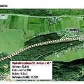 Land will Teilausbau der S 16