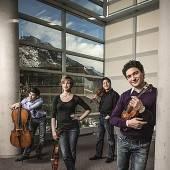 Schumann-Quartett