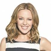 Kylie Minogue ist wieder Single