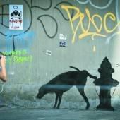 Millionenmetropole im Banksy-Fieber