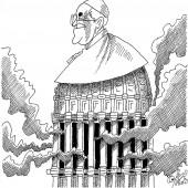 Vatikanischer Auslüftungs-Prozess!