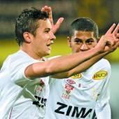 Austria siegt und verlängert Serie 2:0 in Horn – Altach spielt heute /C1