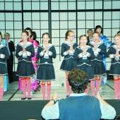 Viel Engagement für Musiktheater Unterhaltungsgruppe Ludesch aktiv /D6