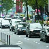 Akzeptanz Täglich 4000 Autos mehr im Pfändertunnel