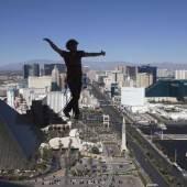 Adrenalin-Kick in luftiger Höhe