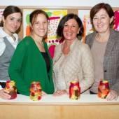 Dornbirn: Große Feier im neuen Zwergengarten